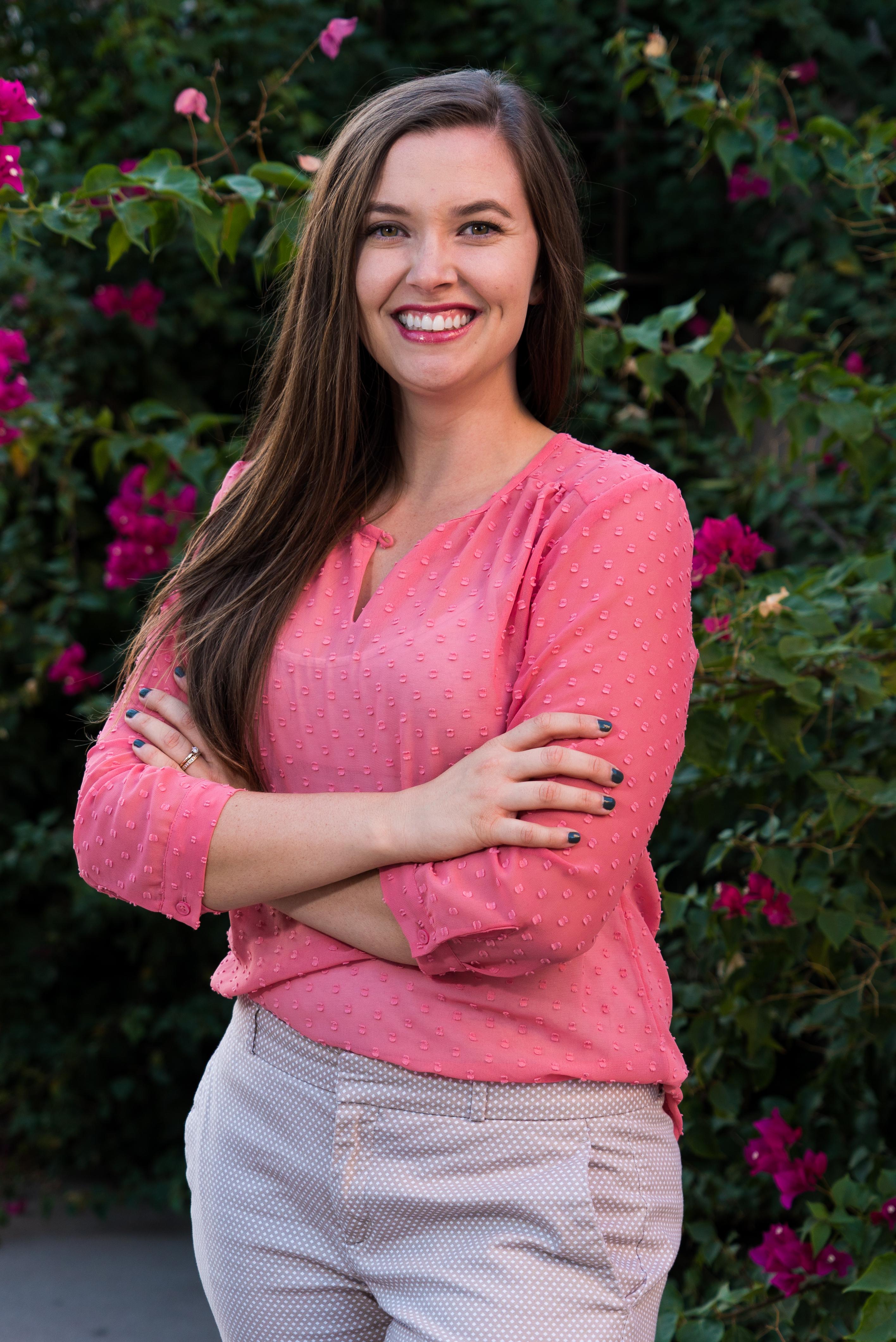 Samantha Randahl | NMD