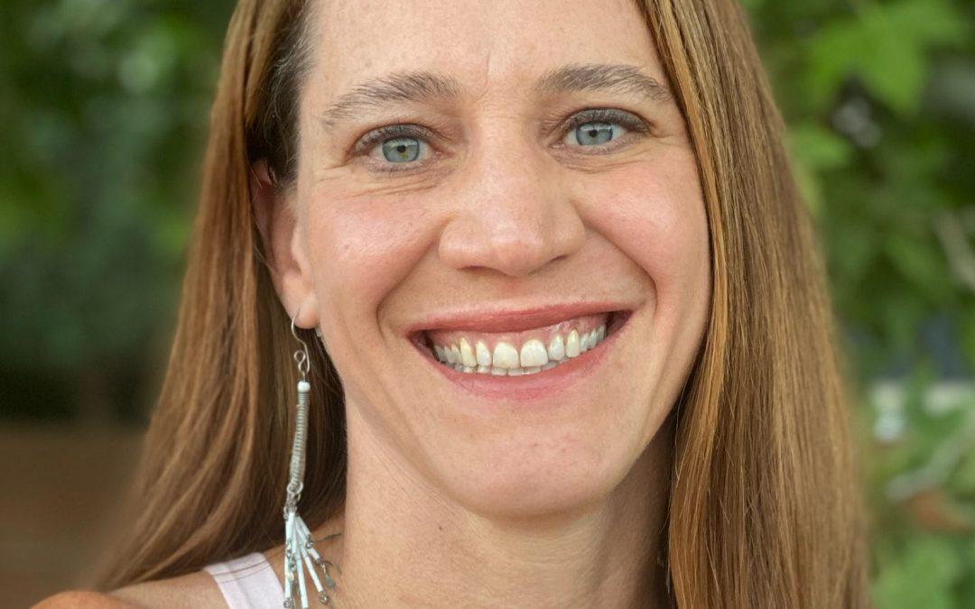 Dr. Alexandra Porter