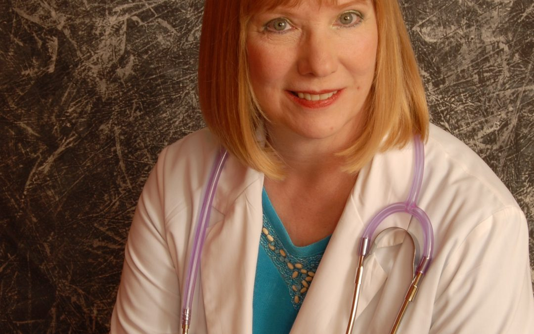 Dr. Barbara Marsh-Jones, NMD, MS