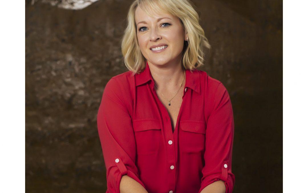 Dr. Amy Whittington