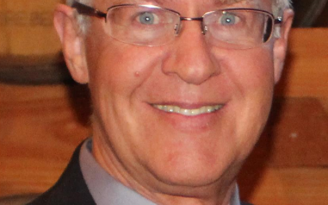Dr. Michael Allen