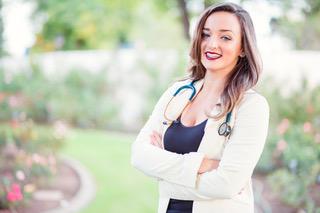 Dr. Katharine Schneller
