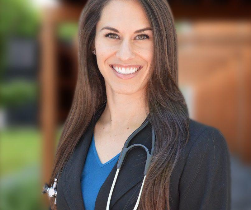 Dr. Kelly Romero