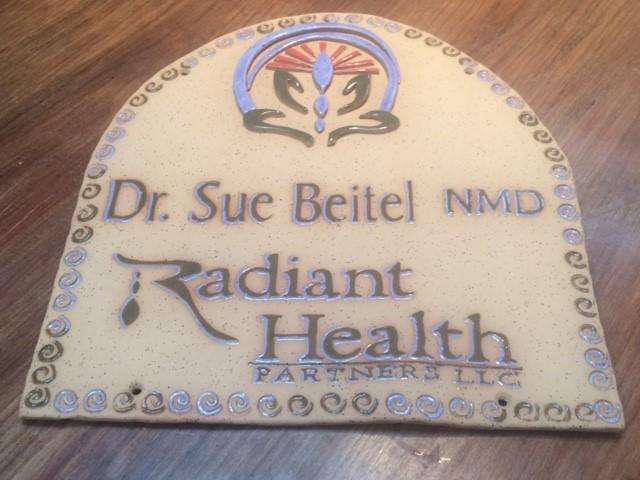 Dr. Sue Rosario Beitel